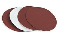 Круги фибровые на липучке (шерох. 320) 10шт 22-110