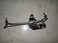 Трапеция дворников Opel Vivaro (00-06) 1,9 дизель механика  (2004)