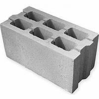 Блок Квадра 390х190х190 мм