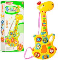 Детский музыкальный инструмент гитара B6093
