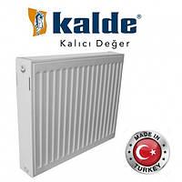 Радиатор стальной 22 тип бок 500х1000 KALDE
