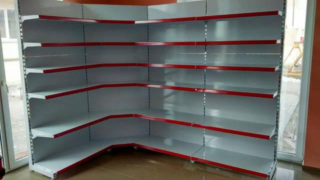 Оборудование для магазинов продуктов, универсамов -1