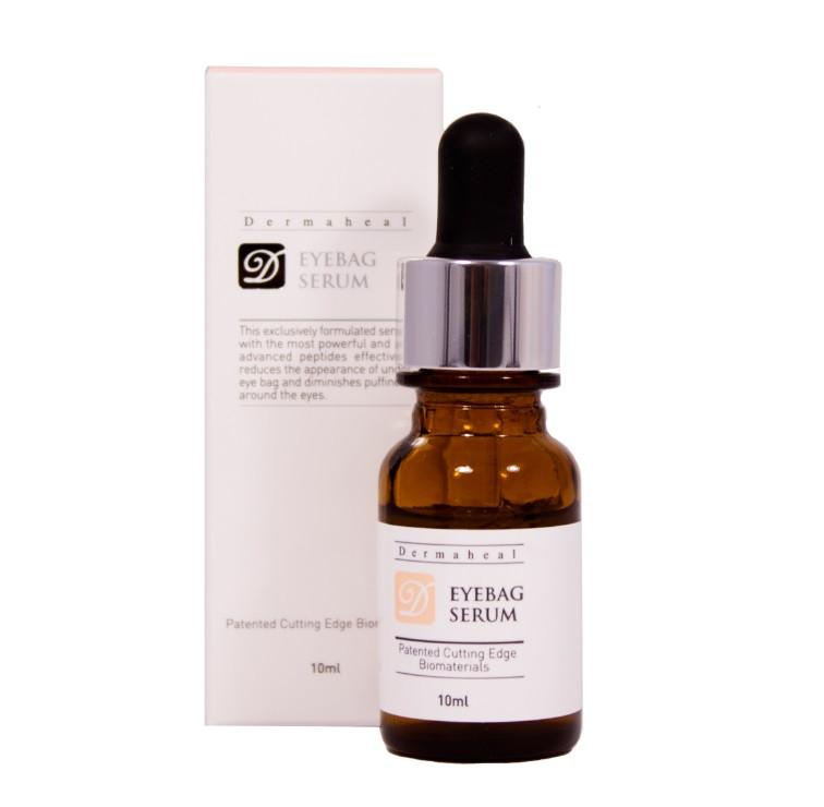 Dermaheal  Eyebag Serum Интенсивная сыворотка от «мешков под глазами» Дермахил,10ml