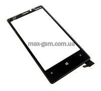 Сенсорный экран Nokia Lumia 920 black Orig