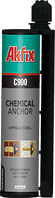 Жидкий дюбель (химический анкер) АКФИКС  С900 полиэстер