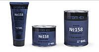 Масло №158 банка 0,4кг (смазка) GROM-EX
