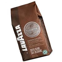 Кофе  в зернах 1000 г Lavazza Tierra