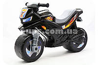 Детский Мотоцикл толокар Орион. Популярный транспорт для детей от 2х лет
