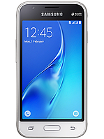 "Samsung J105 Galaxy J1 mini white 0.75/8 Gb, 4"", 3G"