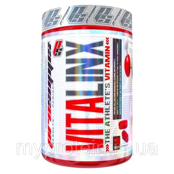 Pro Supps Витамины и Минералы VitaLinx (150 tab)