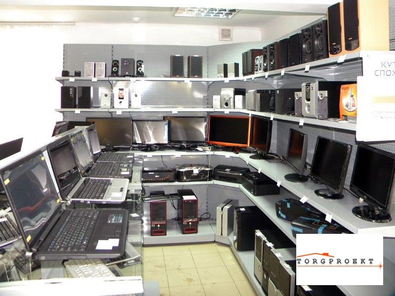 Магазины техники