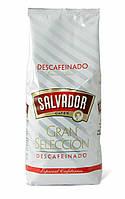 Кофе Cafe Salvador Gran Seleccion Descafeinado зерно 1 кг.
