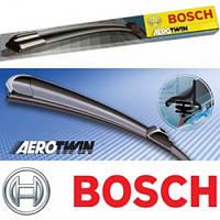 Щетка стеклоочистителя 330мм Bosch Aerotwin A330H