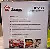 Электрочайник керамический Domotec DT-122 1.2 л , фото 6