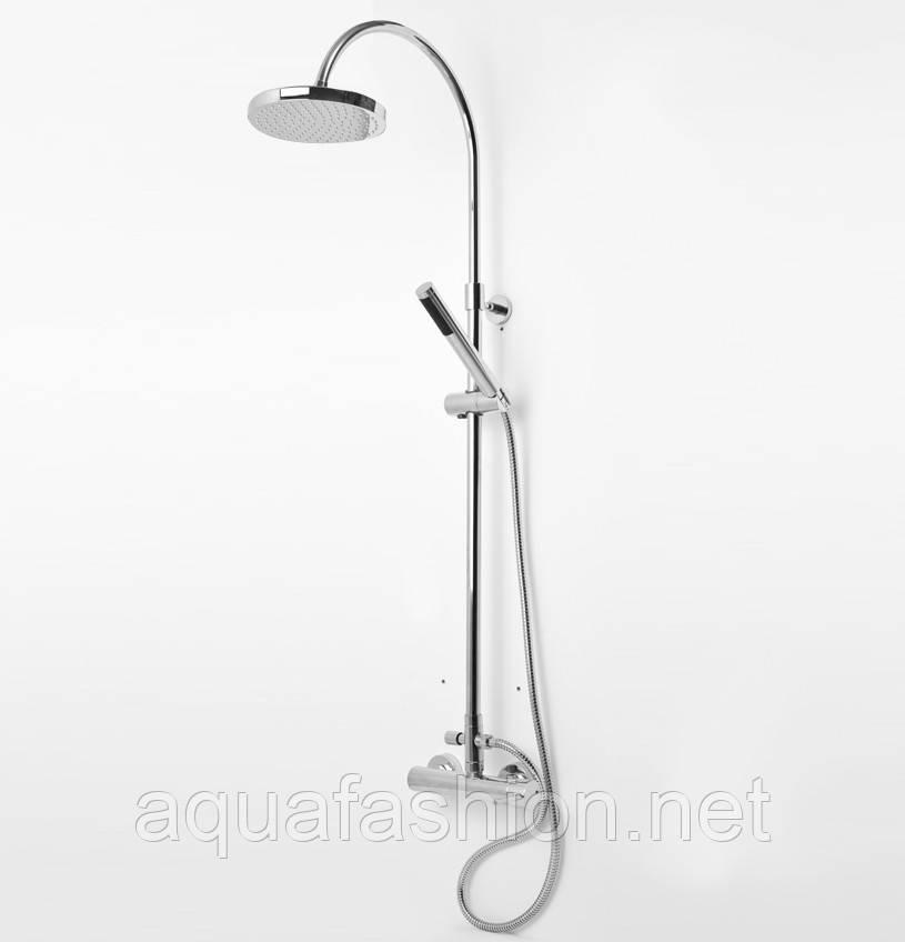 Душевая система с тропическим душем Bianchi Style Италия