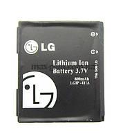 Аккумулятор (COPY) LG KE970/KF600