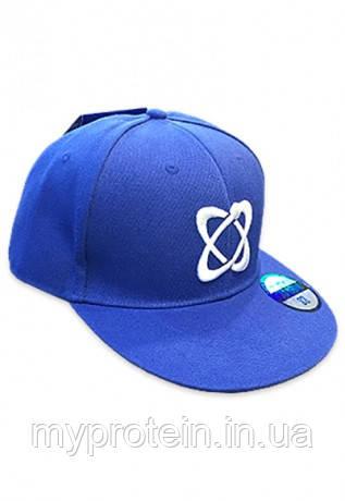 USN Бейсболка Snapback Cap Blue
