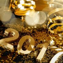 С наступающим Новым Годом 2017.