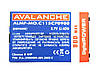 Аккумулятор Avalanche Motorola C115/C155 (900mAh)