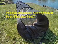 Садок рыболовный Best Fishing Stuff на металлических дугах 3м круглый