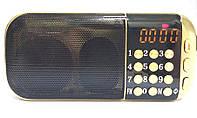 """Колонка портативная с радио """"Neeka"""" NK-937, USB, CardReader, pадио. Акустическая система колонка NK-937"""