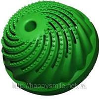 Шарик для стирки Clean Ball, мяч для стирки, шар для стирки белья без порошка
