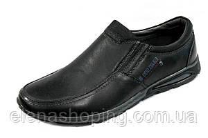 Стильні туфлі чоловічі новинка р( 40-45)