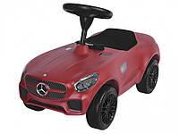 "Машинка-каталка Big ""Mercedes-Benz AMG"" со звуком клаксон (0056347)***, фото 1"