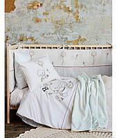 Детское постельное белье в кроватку  KARACA HOME BABY DUCKS, фото 1