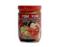 Том Ям паста Cock 227г