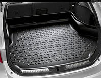 Коврики багажника HYUNDAI Santa-Fe корот.база (2012>) (5мест)