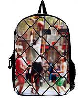 "Рюкзак ""Игровая площадка"" (цвет мульти), MOJO , фото 1"