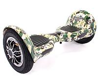 """Smart Balance Wheel 10"""" Камуфляж + Сумка + Самобаланс +Спиннер в Подарок! (Гарантия 12 Месяцев)"""
