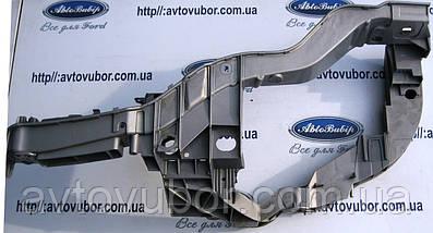 Панель передняя Ford Focus MK3 11-- очки, фото 2