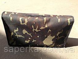 Чехол на мангал (6 шампуров) Камуфляж F120, фото 2