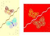 Дизайн та виготовлення запрошень і привітань., фото 3