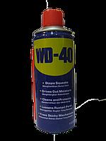 Смазка силик  WD-40 (Малая 200мл)/192шт в ящ/