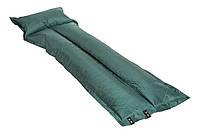 Коврик самонадувающийся с подушкой SJ-G05-8