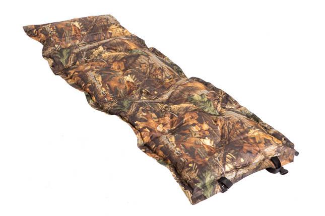 Коврик самонадувающийся с подушкой G05-4B, фото 2