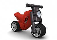"Мотоцикл детский Big ""Гонки"" (0056360)***, фото 1"