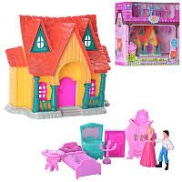Домик для кукол 8059