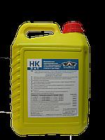 Антифриз-пластификатор НК 3 в 1 (до -15 С) 5л (в раствор)