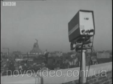 История появления , создания и применения видеонаблюдения. От начала и до наших дней.