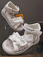 Детские босоножки для девочки Clibee 20-25