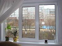 Пластиковые  окна Полтава