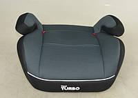 Автокресло бустер TILLY Turbo