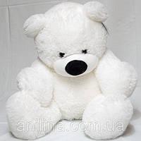 Мягкая игрушка медведь 65 см белый