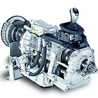 Трансмиссия (АКПП, кардан, редуктор, полуось, раздатка)
