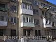 Осткление балконов в Николаеве, фото 2
