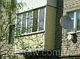 Остекление балконов, фото 2